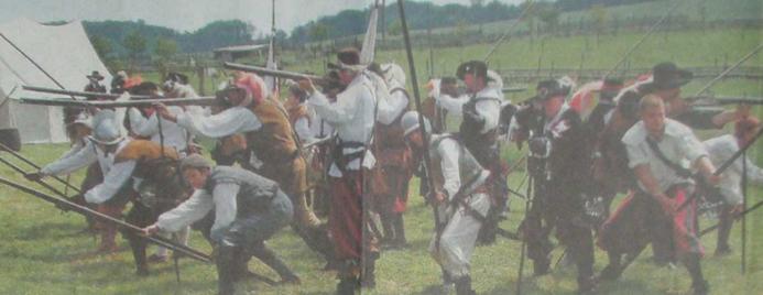 Folgen des Dreißigjährigen Krieges